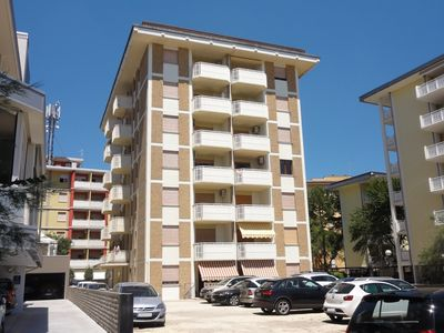 Photo for Holiday apartment 10 m from the beach