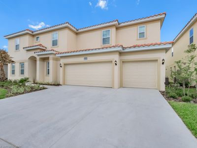 Photo for Beautiful 13 Bed Gated Pool Home At Solterra Resort