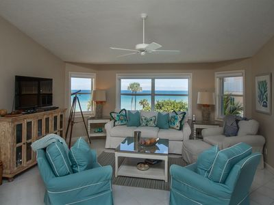 Photo for Oceanfront 3 Bedroom Penthouse