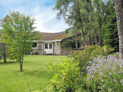 Photo for 2 bedroom accommodation in Aboyne