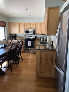 Photo for Updated Mammoth Lakes Condo  Sleeps 10