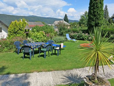 Photo for Vacation home Schellander (VEL156) in Velden am Wörthersee - 2 persons, 1 bedrooms