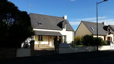 Photo for Holiday House Rental In Dinard