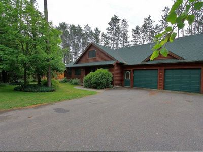 Photo for Sandy Shores - Hiller Vacation Homes - Free WIFI - Big St. Lake
