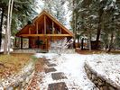 2BR Cabin Vacation Rental in McCall, Idaho
