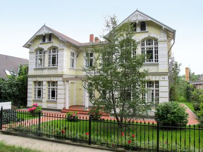 Photo for Apartment Sonnenblume (ZEM107) in Zempin - 3 persons, 1 bedrooms