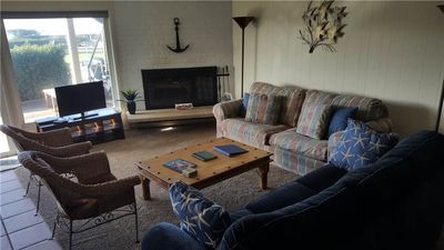 Photo for Pacific Terrace T435: 2 BR / 2 BA  in Gearhart, Sleeps 6