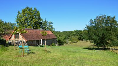 Photo for Gîte 2-4 persons, ground floor with private parking and independent entrance