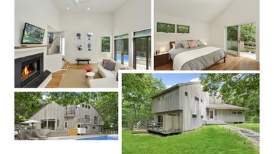 Photo for Serene East Hampton Getaway - Wonderful for Families