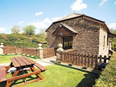 Photo for 3 bedroom property in Beaworthy. Pet friendly.