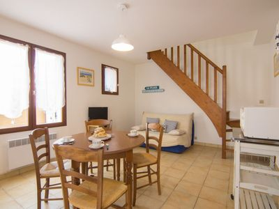Photo for Vacation home Les Privileges in Saint Palais sur mer - 4 persons, 2 bedrooms