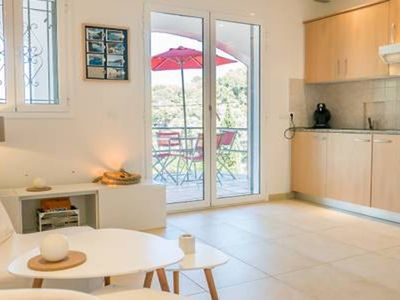 Photo for Studio Sa Riera (Begur) ideal for 2 to 4 people