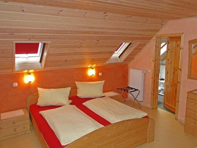 Photo for Double Room - The Birkholmhof - Dozi