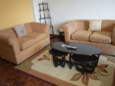 2 bedroom apartment Samra A4