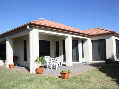 Photo for 3BR House Vacation Rental in Yamba, NSW