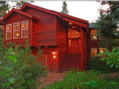 Photo for Private, Bright & Spacious, Hot Tub, Pool Table, Sleeps 8+, 5 miles to Northstar