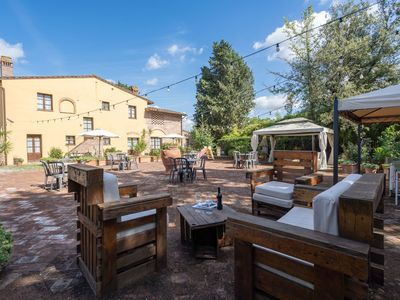 Photo for Country House / Farm House in Parrino with 2 bedrooms sleeps 4