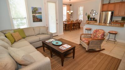 Photo for Delightful Pet Friendly Home ~ Remaining July Dates 15% Off Nightly Rate