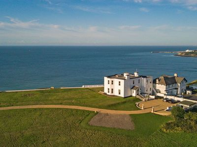 Photo for 5 bedroom accommodation in Capel Le Ferne
