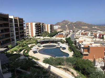 Photo for A Dream Get Away on Quivira Golf course with beautiful view