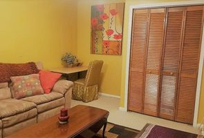 Photo for 1BR Townhome Vacation Rental in Fairfax, Virginia