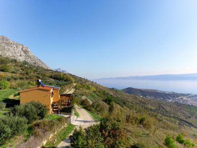 Photo for Vacation home Kilo (OMI305) in Omis - 8 persons, 3 bedrooms