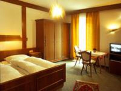 Photo for Double room with shower od. Bath, WC - belfry, country house