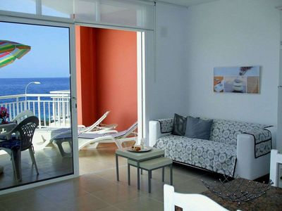 Photo for Holiday Apartment - 4 people, 70 m² living space, 2 bedroom, child-friendly, satellite TV
