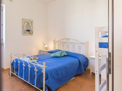 Photo for Holiday apartment Torre Spaccata for 6 persons with 1 bedroom - Penthouse holiday apartment