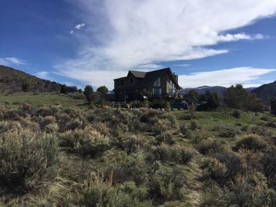 Photo for Incredible Snowmass and Elk Mountain Views