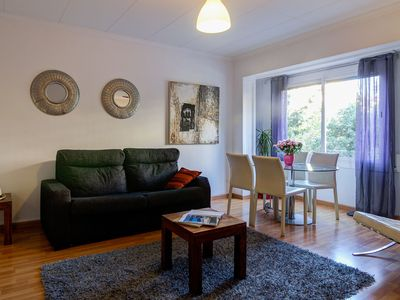 Photo for Apartment in the heart of Eixample (B31P1)
