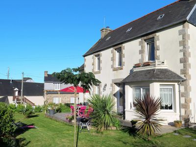 Photo for 2 bedroom Villa, sleeps 5 in Lannion with WiFi