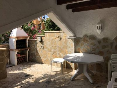 Photo for 4BR Apartment Vacation Rental in Benitachell