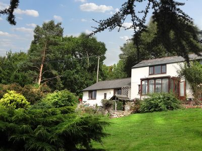 Photo for 1BR Cottage Vacation Rental in Ross-on-Wye