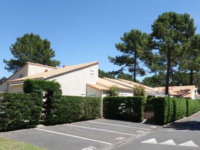 Photo for House in Les Mathes with Parking, Internet, Pool, Terrace (109267)
