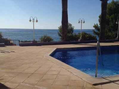 Photo for 3BR Apartment Vacation Rental in Alcanar