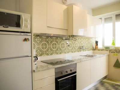 Photo for B10 - Historic Old Town 2 Bed Apartment