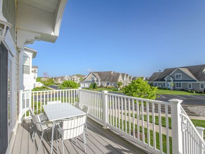 Photo for LK068: 4BR+loft Bayside at Bethany Lakes TH   Pools, tennis & fitness center!