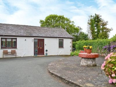 Photo for 2BR Cottage Vacation Rental in Ulverston and Lakeland Peninsula, Central and Southern Cumbria