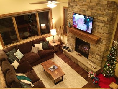 Photo for Easy Deer Valley ski access, Private Hot tub, family-friendly