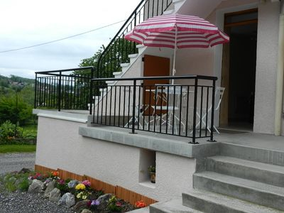 Photo for cozy cottages in savoy 7km from albertville olympic city