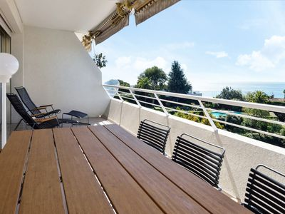 Photo for Designed apartment in Cannes - W289