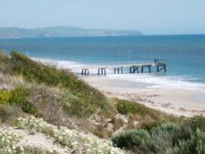 Photo for Dunes Cottage Normanville
