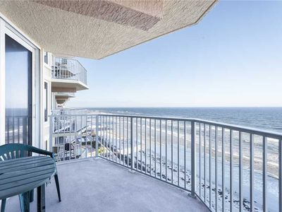 Photo for Shores Club 806, 2 Bedroom, 8th Floor, Oceanfront, Sleep 6