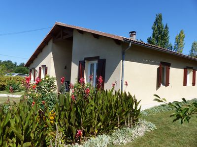 Photo for Villa in the heart of Gascony