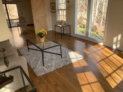Photo for 4BR House Vacation Rental in Weston, Connecticut