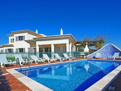 Photo for 5BR House Vacation Rental in Albufeira, Algarve
