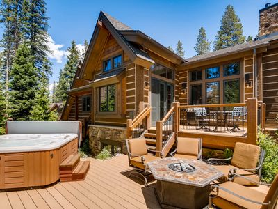 Photo for Luxury Home - Gondola In/Gondola Out - Close to Town