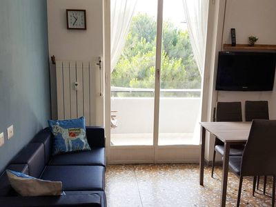 Photo for Spacious accommodation in the center of Albisola Superiore