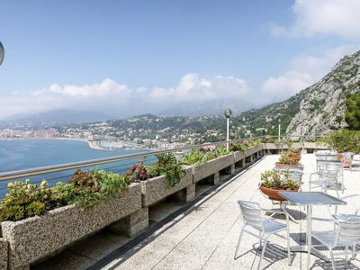 Photo for Apartment Miramare (VMA305) in Ventimiglia - 3 persons, 1 bedrooms